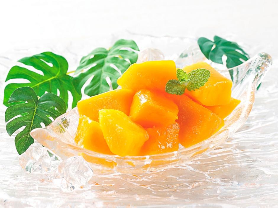 今年も数量限定でやってきた! 希少品種を使った大ヒットのとろけるマンゴー