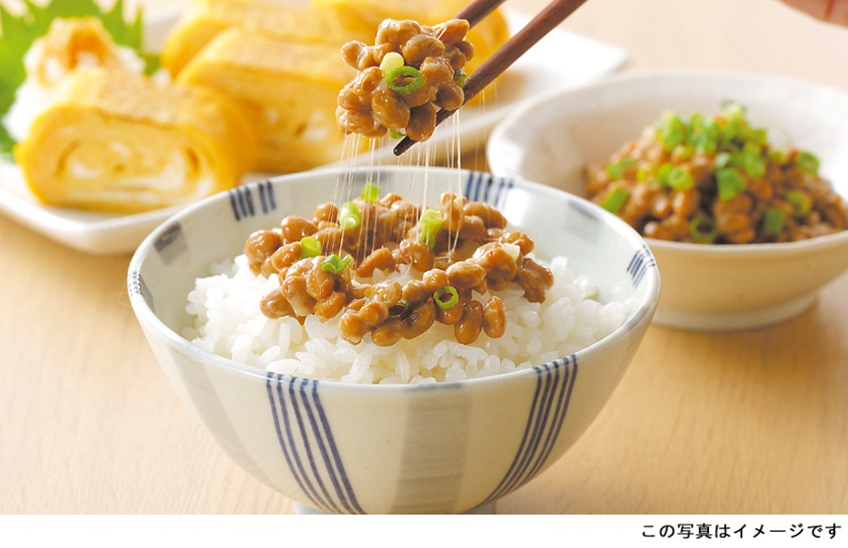 納豆好きも驚きのおいしさ! ヤオコーの新作納豆はココが違う!