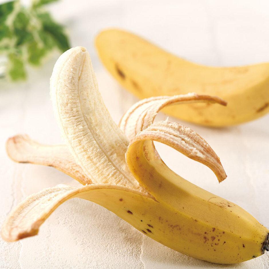 バナナ バナナ