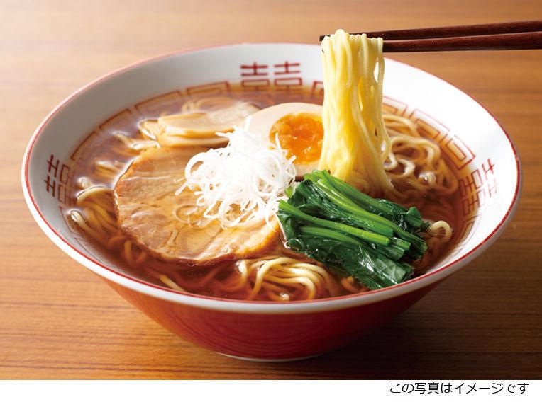 組み合わせ自在の個食麺・スープがリニューアル!【味のこだわり編】