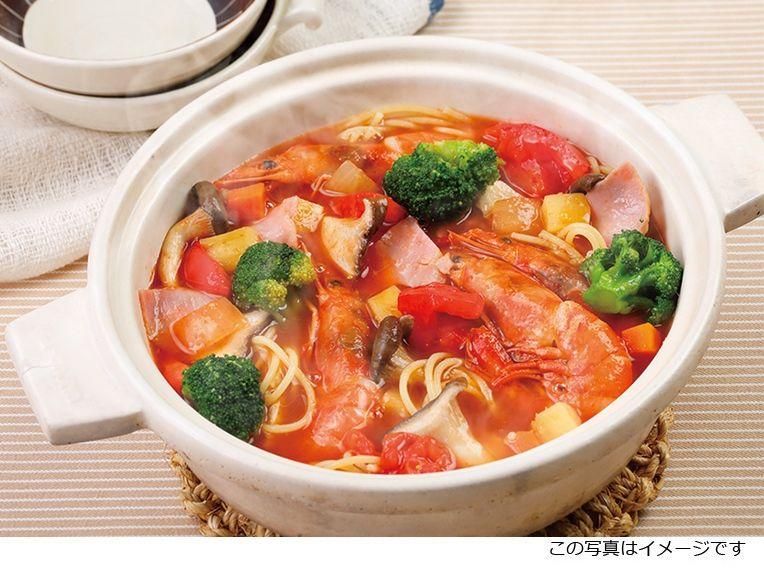 スープ感覚でおいしい3種類の鍋つゆが新発売!